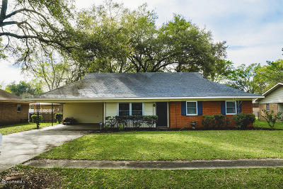 Single Family Home For Sale: 105 Dogwood Drive