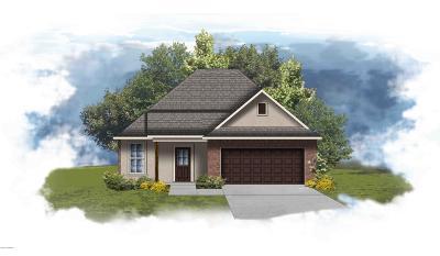 Sugar Ridge Single Family Home For Sale: 403 Berg Court