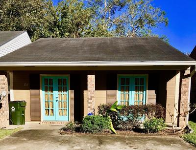 Lafayette Rental For Rent: 137 Gena Marie Drive