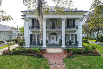 Franklin Single Family Home For Sale: 305 Main St.