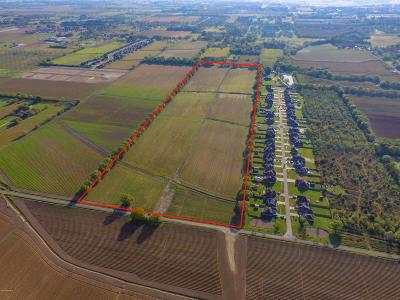 Youngsville Farm For Sale: 1400 Detente Road Road