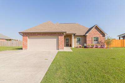 Single Family Home For Sale: 7218 Kirkland Boulevard