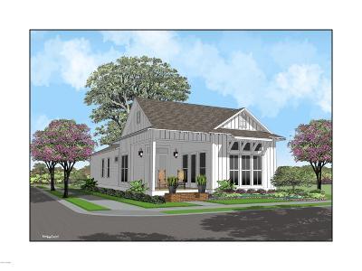 Lafayette Single Family Home For Sale: 105 La Serre Lane