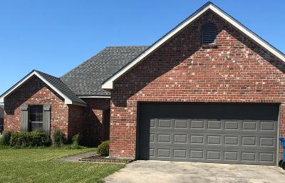 Youngsville Rental For Rent: 501 King Authors Way Way