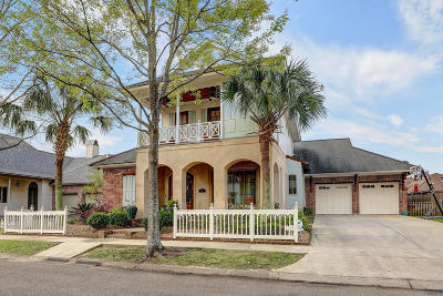 River Ranch Single Family Home For Sale: 211 Worth Avenue