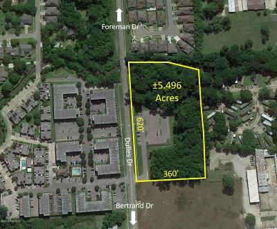 Lafayette Residential Lots & Land For Sale: 410 Dulles