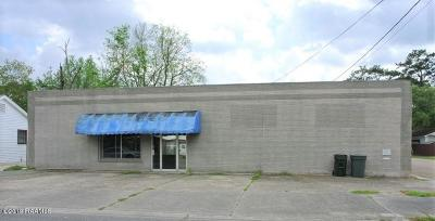 Iberia Parish Commercial For Sale: 200 Trotter Street