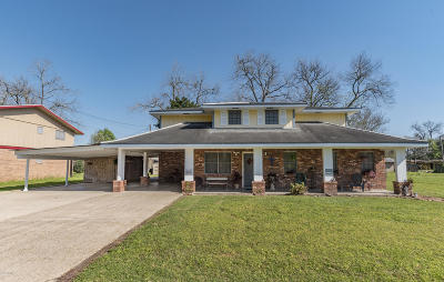 Lafayette  Single Family Home For Sale: 102 Mims Street