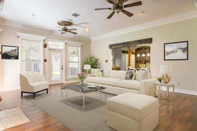 Lafayette  Single Family Home For Sale: 109 Salvador Drive
