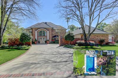Single Family Home For Sale: 117 Clipper Cove