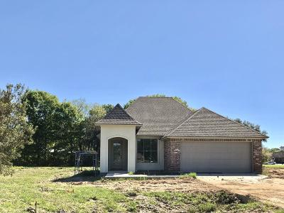 Abbeville Single Family Home For Sale: 12418 Beau Soleil