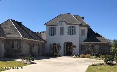 Single Family Home For Sale: 208 Birdwatch Lane