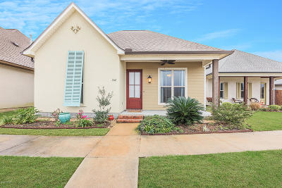 Youngsville Single Family Home For Sale: 202 Sugar Ridge Lane