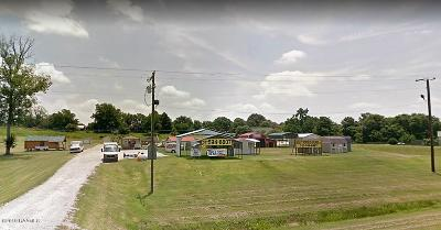 St Landry Parish Commercial For Sale: 8274 I-49 Frontage Road
