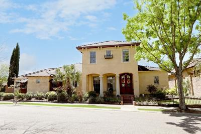 River Ranch Single Family Home Active/Contingent: 101 Richland Avenue