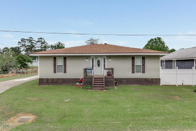Carencro Single Family Home For Sale: 113 Andre Street