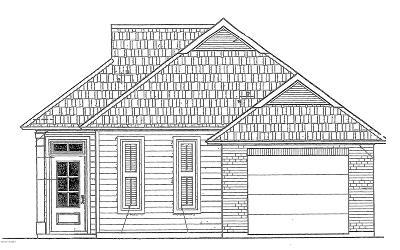Carencro  Single Family Home For Sale: 202 Oak Springs Lane