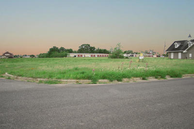 Youngsville Residential Lots & Land For Sale: 721 Saint Blaise Lane