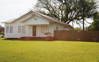Loreauville Single Family Home For Sale: 811 N Main Street
