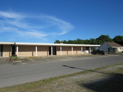Commercial For Sale: 306 N Hospital Drive