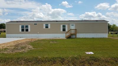 Opelousas Single Family Home For Sale: 198 Cabernet Drive