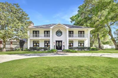 broussard Single Family Home For Sale: 149 Beau Coteau Parkway