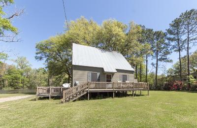 Breaux Bridge Single Family Home For Sale: 1213 Herman Dupuis Road