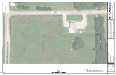Lafayette Residential Lots & Land For Sale: 200 Blk Curran Lane