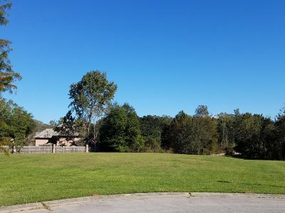 Lafayette Residential Lots & Land For Sale: 121 Carrollton Circle