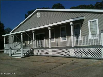 Lafayette Commercial For Sale: 3400 Moss St. Street #E
