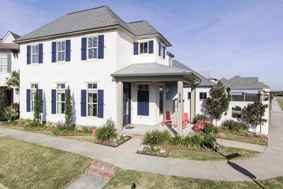 Sugar Mill Pond Single Family Home For Sale: 219 Barton Terrace