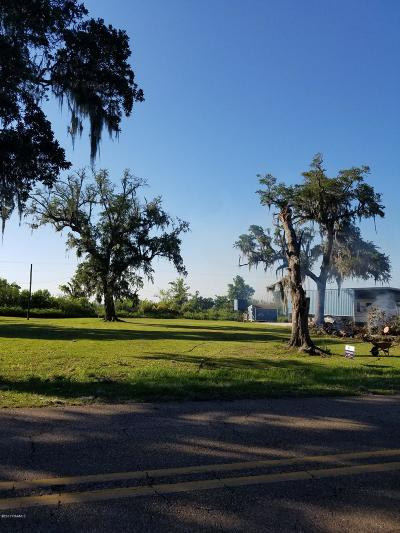 St Mary Parish Residential Lots & Land For Sale: 2242 Hwy 319