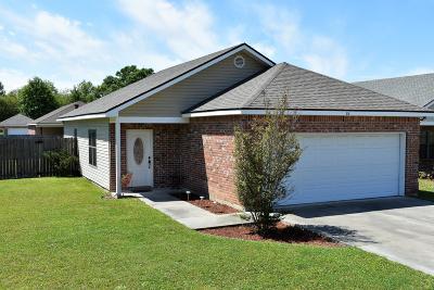 Carencro Single Family Home For Sale: 310 Sunflower Estates Lane