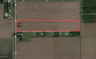 Farm For Sale: Tbd Hwy 343