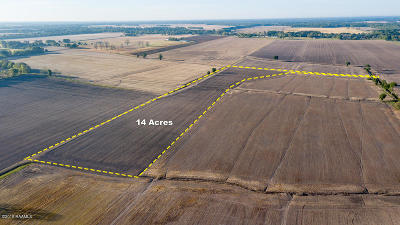 Leonville LA Farm For Sale: $112,000