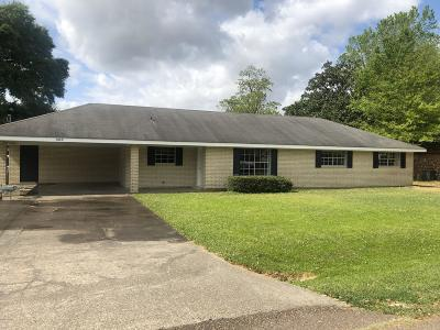 Lafayette Rental For Rent: 408 Harrell Drive