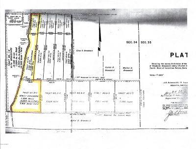 Maurice LA Farm For Sale: $94,450