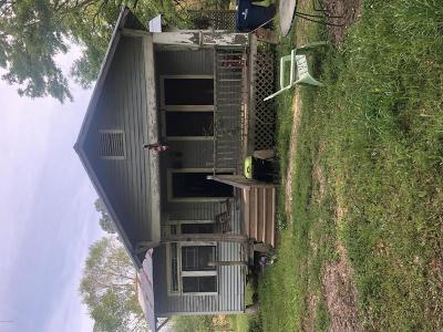 Arnaudville Single Family Home For Sale: 563 Odon Meche Road