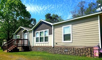 Duson Single Family Home For Sale: 2926 S Fieldspan #F