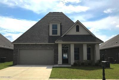 Sugar Ridge Single Family Home For Sale: 210 Hutton Lane