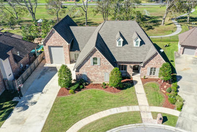 Single Family Home For Sale: 113 Brookshire Gardens Drive