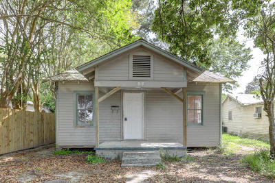 Lafayette Single Family Home For Sale: 607 S Sterling Street