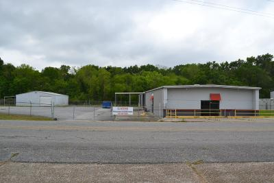 Lafayette Commercial For Sale: 228 Industrial Parkway