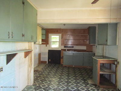 Basile Single Family Home For Sale: 3522 Second Street