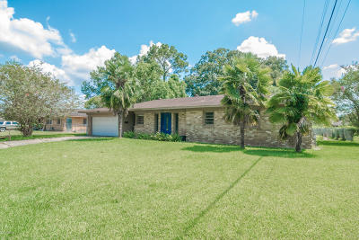 Opelousas Single Family Home For Sale: 806 Abdalla Boulevard