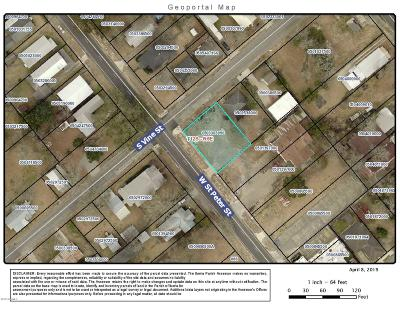 Iberia Parish Residential Lots & Land For Sale: St Peter Street