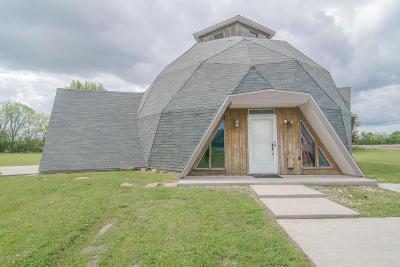 Breaux Bridge Single Family Home For Sale: 1006 Earline Drive