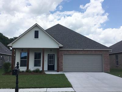 Sugar Ridge Single Family Home For Sale: 209 Hutton Lane