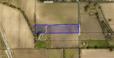 Youngsville Farm For Sale: 235 Viaulet Road