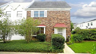 Lafayette Single Family Home For Sale: 1314 Dulles Drive #A